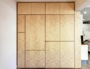 Wall Wardrobe