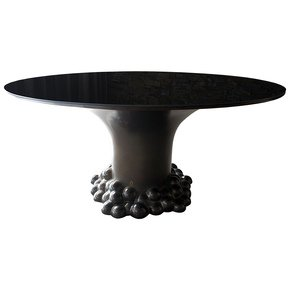 Ambar Dining Table - Karpa - Treniq