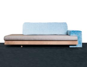 First Sofa