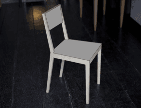 Chair C2