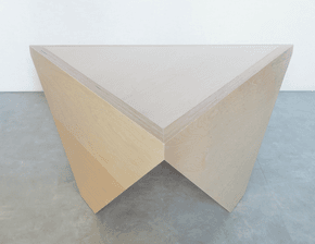 "Coffee Table ""Triangle"" T3"