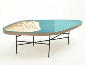 Fiji Coffee Table II