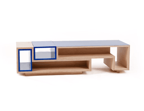 Melo Melo Double Coffee Table