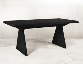 TR1 Lacquered Table