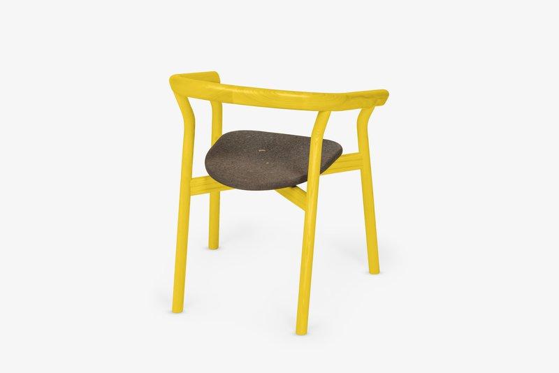 Dora chair   dry yellow dam treniq 1 1518635379733