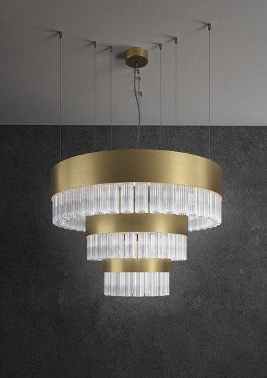 Ice 75 pendant lamp bronze marchetti treniq 1 1518692220933