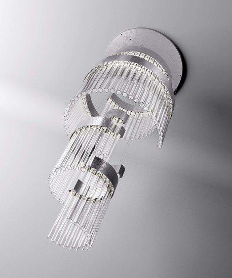 Ice 75 pendant lamp silver leaf marchetti treniq 1 1518692500630