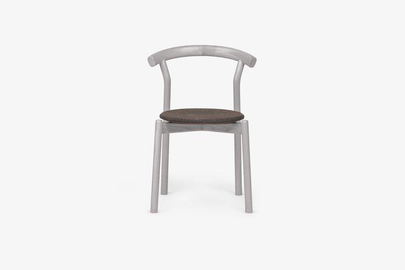 Dina chair   elegant grey dam treniq 1 1518694854763