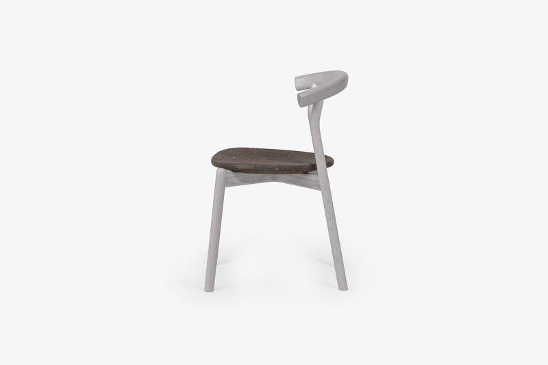 Dina chair   elegant grey dam treniq 1 1518694869690