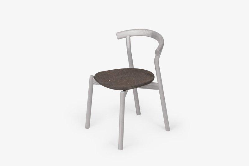 Dina chair   elegant grey dam treniq 1 1518694910320