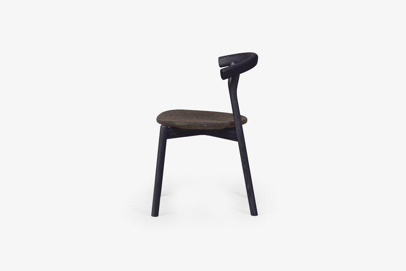 Dina chair   grumpy black dam treniq 1 1518695027670