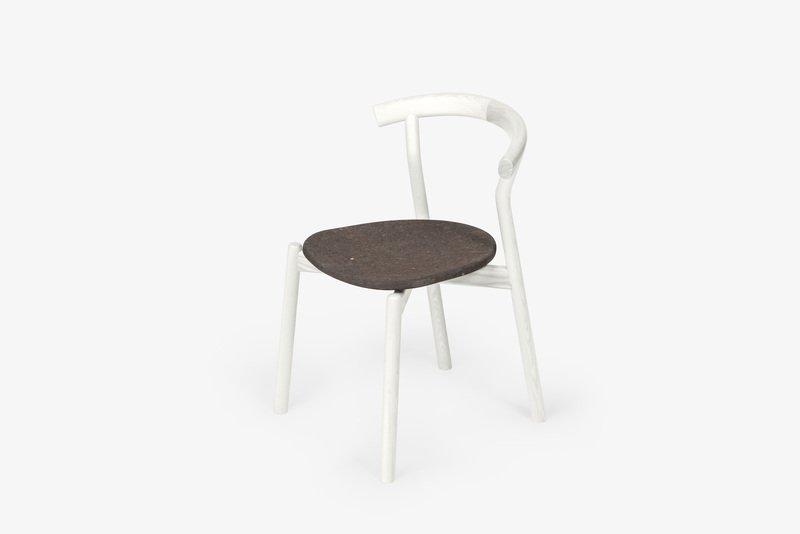 Dina chair  warm white dam treniq 1 1518695675089