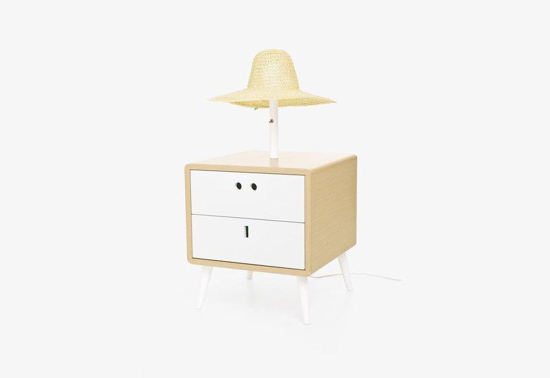 Maria bedside table with lamp   standard   cold white dam treniq 1 1518718538425