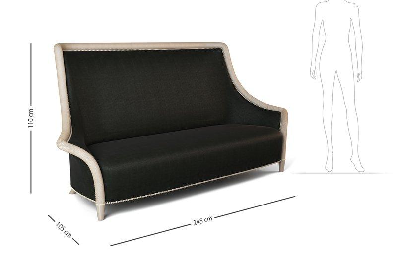 Coco three seater sofa mari ianiq treniq 5