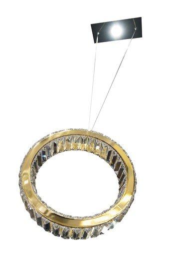 Olympia 30 single pendant lamp 24k gold marchetti treniq 1 1518776495400