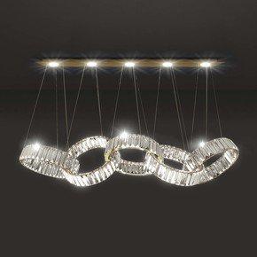Olympia-5-Light-Pendant-Lamp-24-K-Gold_Marchetti_Treniq_0