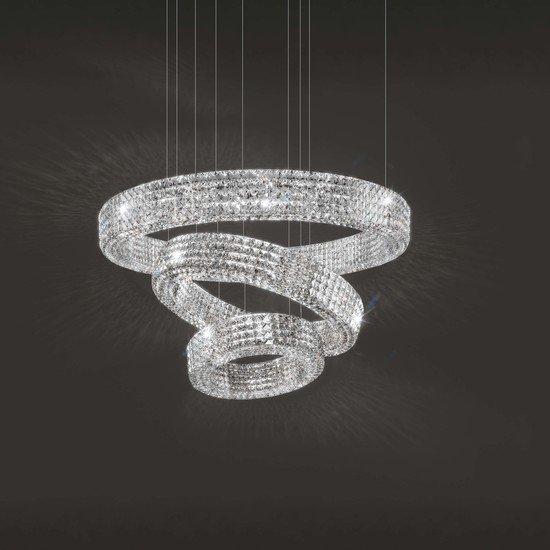 Calipso 120 single pendant lamp 24k gold marchetti treniq 1 1518780073399
