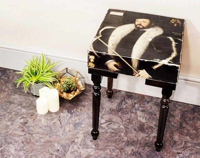 William wentworth side table (no glass) cappa e spada bespoke furniture designs treniq 1 1518811299929