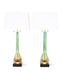 Pair-Of-Mcm-Murano-Lamps-By-Seguso_Sergio-Jaeger_Treniq_0