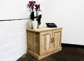 Boadi Reclaimed Cupboard
