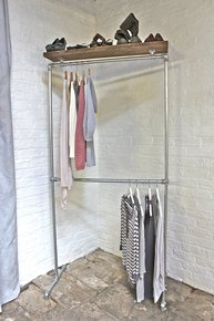 Amanda Freestanding Rack