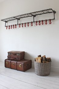 Lewis Coat Rack