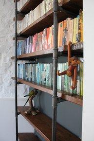 Sebastian Bookcase