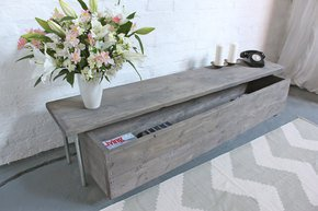 Joanna Low Bench