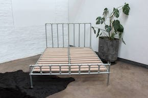 Rackham Kingsize Bed Frame