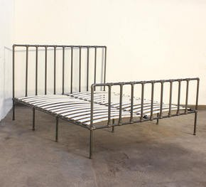 Georgina Super Kingsize Bed Frame