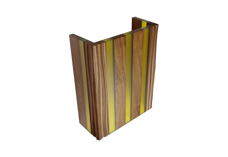 Routing panel anvi surfaces treniq 2