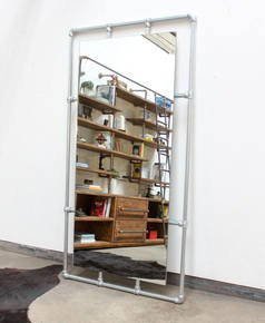 Kucera Framed Mirror