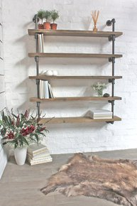 Roger Wall Hung Shelving