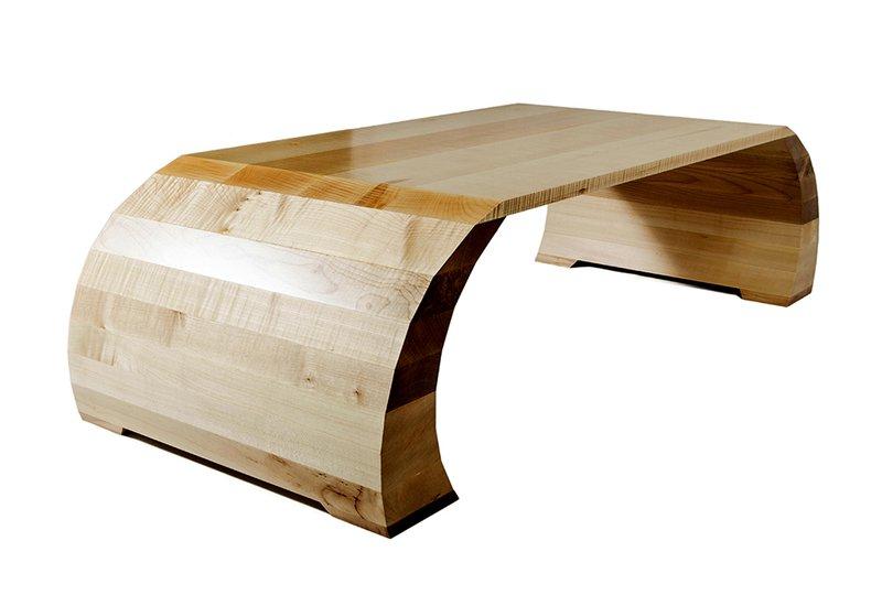 Strata coffee table john jacques 6