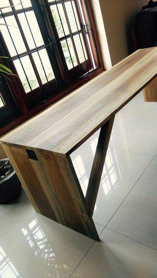 The ultra slim indoor bench goat lab furniture treniq 1 1519045080989