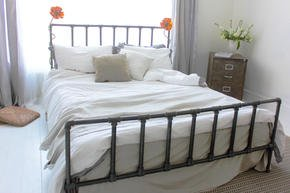 Carla Kingsize Bed Frame