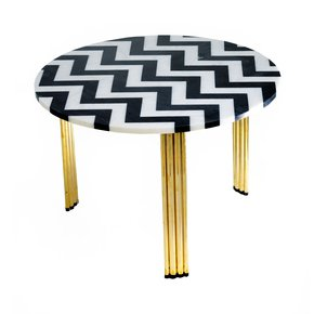 Island Cocktail Table - Aurum - Treniq