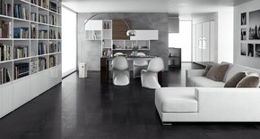 Rani-Black-60-X60cm_Design-Di-Lusso_Treniq_0