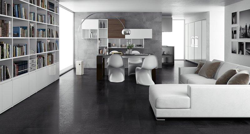 Rain black 30x60cm design di lusso treniq 1 1519050427410