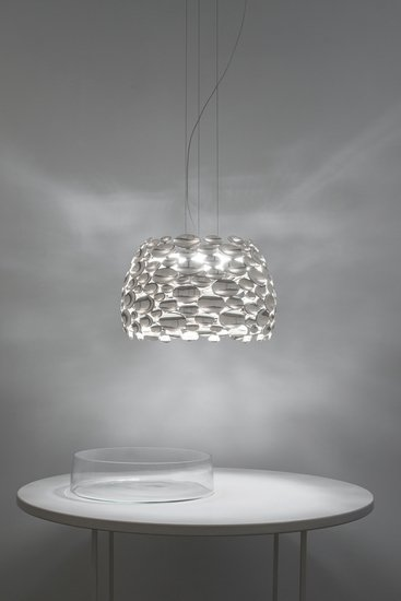 Anish small suspension lamp nickel terzani treniq 1 1519209839126