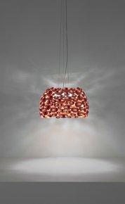 Anish-Small-Suspension-Lamp-Copper-Leaf_Terzani_Treniq_0