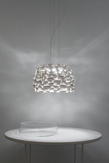 Anish medium suspension lamp nickel terzani treniq 1 1519210107535