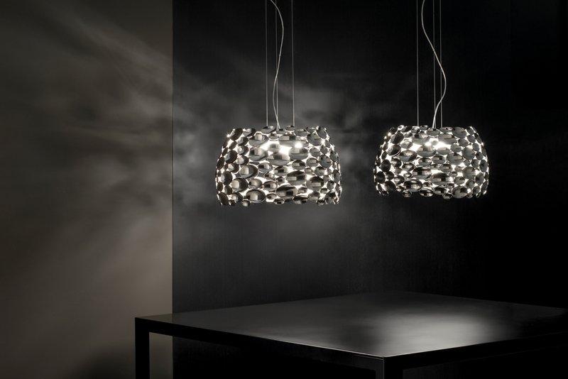 Anish medium suspension lamp nickel terzani treniq 1 1519210109874