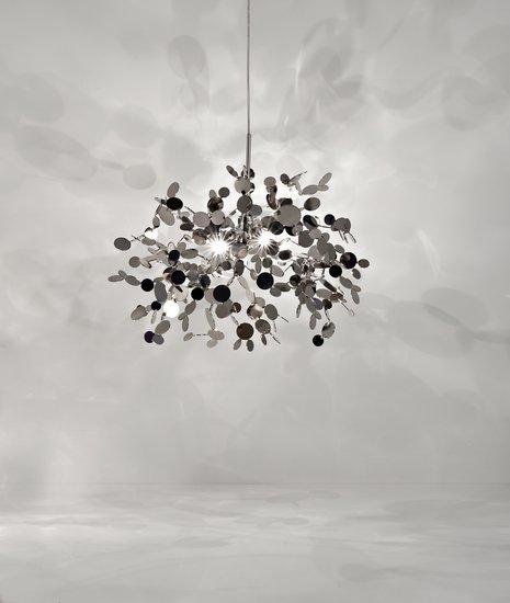Argent small pendant lamp stainless steel terzani treniq 1 1519211195777