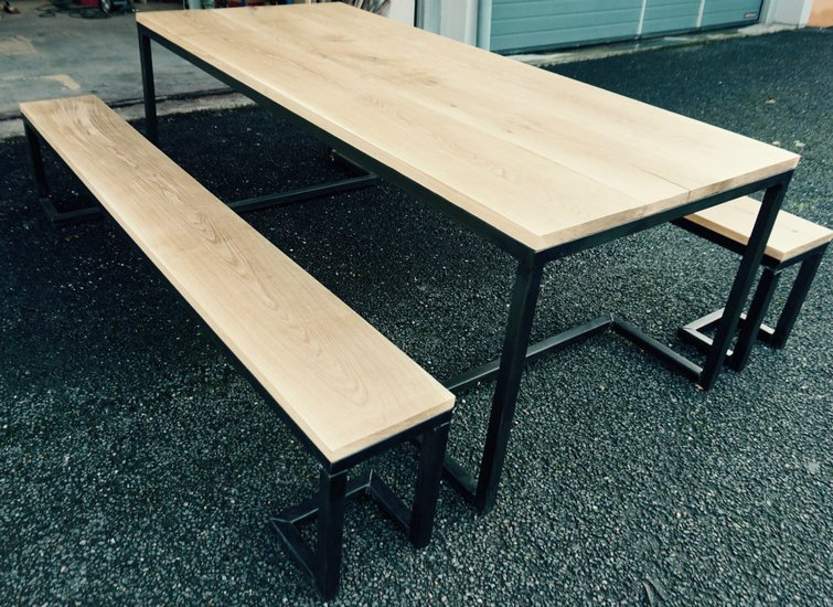 The modernist dining table goat lab furniture treniq 1 1519220146041