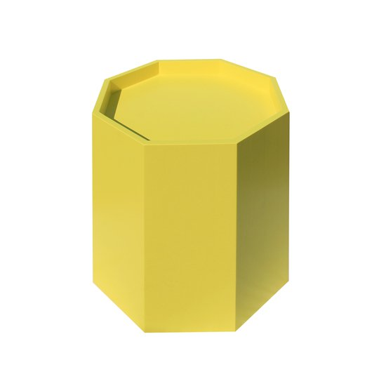 Octo yellow emnastudio