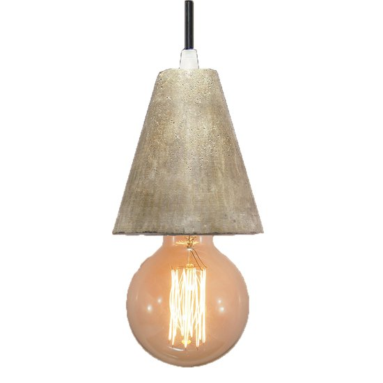 Cone light karan desai design treniq 1 1519381244415