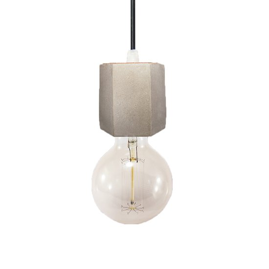 Small hexagon light karan desai design treniq 1 1519387419653