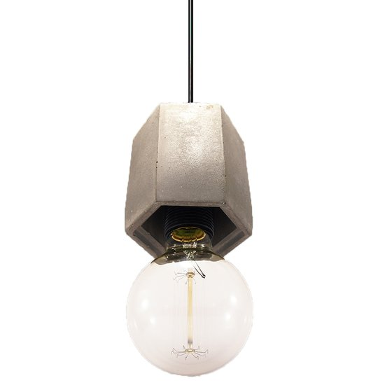 Medium hexagon light karan desai design treniq 1 1519387829741