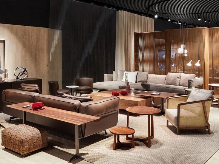 Tosca armchair flexform mobilificio marchese  treniq 1 1519638697704